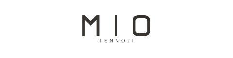 MIO TENNOJI